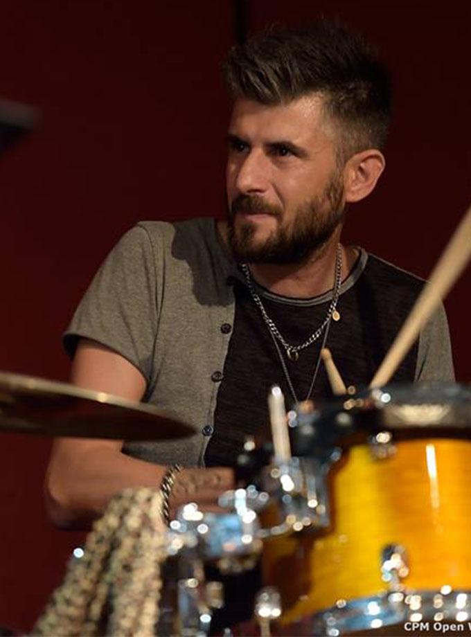 Alberto Pavesi
