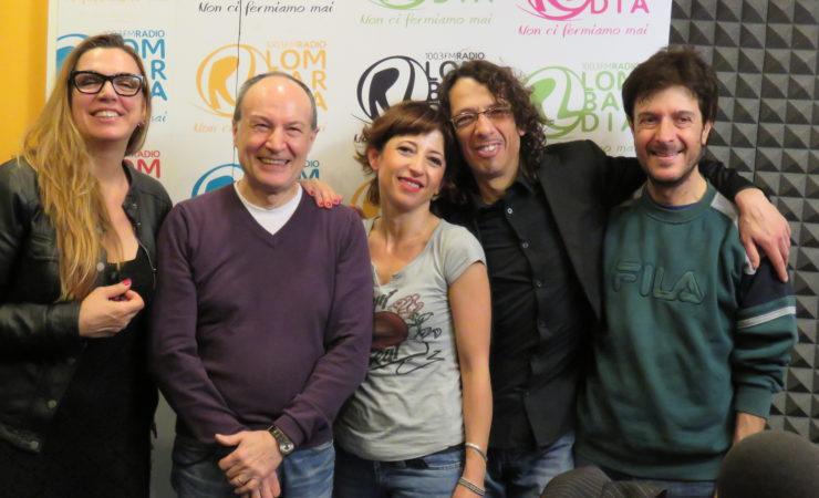 (Italiano) Radio Lombardia