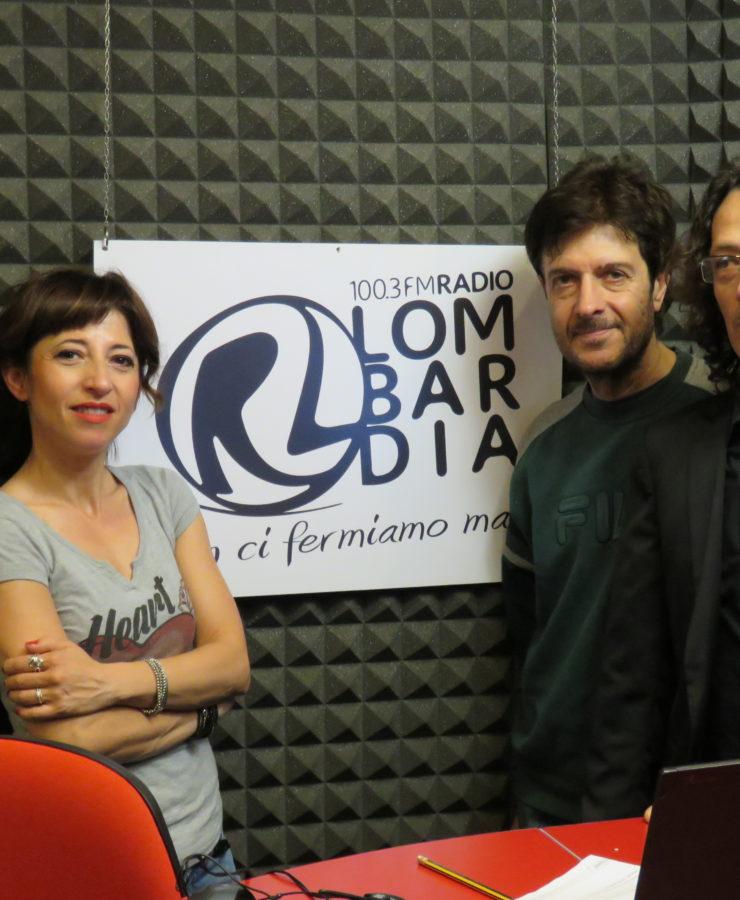 (Italiano) Radio Lombardia 2